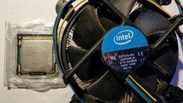 Процессор intel core i3-540 3.06 GHZ/4m/09A L033B304 + КУЛЕР