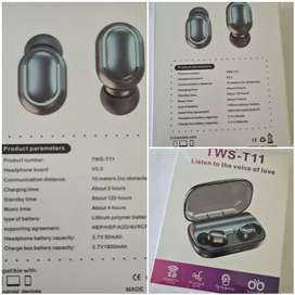 True Wireless Sound T11