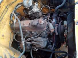 1995 Toyota Hilux 4y engen for sale
