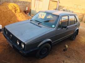 City golf for sale 1.8 automatic transmission