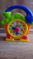 zegar edukacyjny