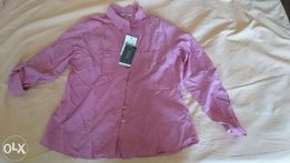 Блуза женская 100% хлопок, размер XXL