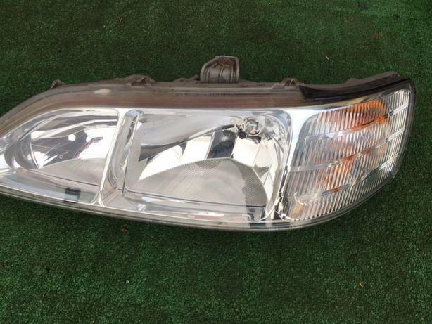 Honda Accord VI 1999- Lampa Przód Oryginał Wieliczka - image 3