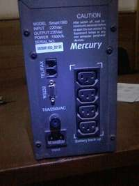 Nigerian Made Inverter 0