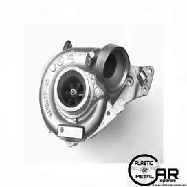 Turbocharger Without Electronic Actuator Mercedes C200 C220 E200 CDI