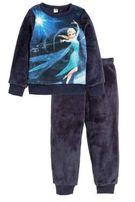Piżamka Kraina Lodu 110/116 H&M Nowa