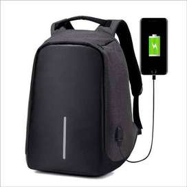 Laptop Bag with USB Charging Port