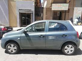 Nissan micra 1.2 model 2017 for Sell