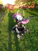 Wózek Coneco