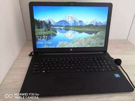 HP laptop for R3800