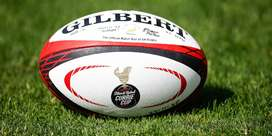Official Currie Cup Match-Balls