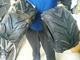 Шины для квадроцикла 16х8-7 покрышки колеса квадро скаты резина