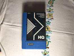 Плеєр на касети Американський Levis Model №75 HQ (Ретро)