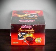 Горячий шоколад Ristora от диллера. Супер цена!