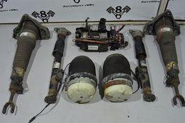 AUDI A6 C6 quattro пневмо стійка стойка балон компресор пневма