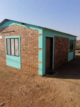 House for Sale at Mamelodi