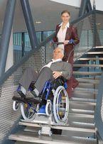 Schodołazy dla niepełnosprawnych SANO do 95% z NFZ Sano PT PTR NOWE!