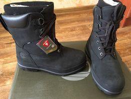 Мужские ботинки Timberland НОВЫЕ зимние Оригинал