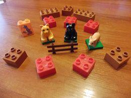 Klocki Lego Duplo - tanio!!!