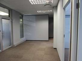 104m2 Office to Let in Century City