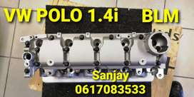 VW POLO 1.4i CYLINDER HEADS - BLM