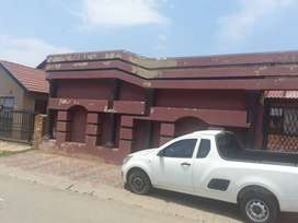 Room for rental in Tembisa
