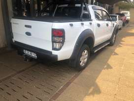 Ford Ranger double Cab 2.2 6speed 2017 model