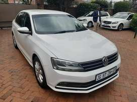 2016 vw jetta 6 1.4 tsi bluemotion technology for sale