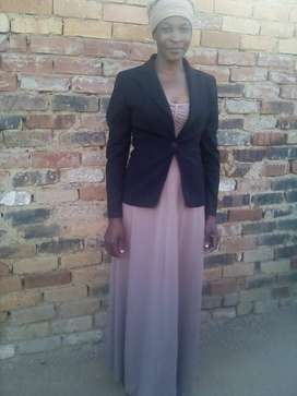 Zim maid,nanny,cook needs stay in or stay out work urgently