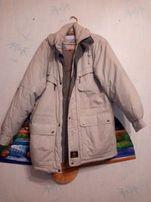 куртка зимняя мужская распродажа только одна неделя