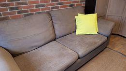 Sofa z IKEA
