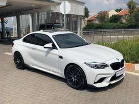 2019 BMW M2 Competition Auto For Sale