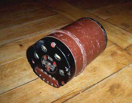 Двигун АДП-262 електричний / Двигатель электрический / Электромотор