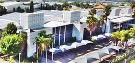 4472 SQM A-GRADE INDUSTRIAL WAREHOUSE IN MIDRAND FOR RENT