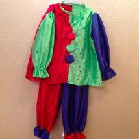 Карнавальный костюм собаки, медведя, зайца, петрушки, снеговика, принц