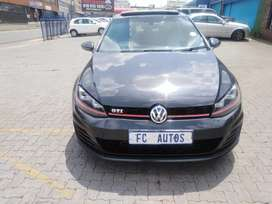 2015 Vw Golf 7 GTI 2.0 for sale