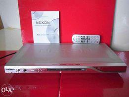 NEXON плейер (новый) Караоке диски DVD
