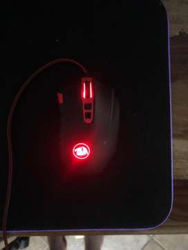 Redragon Preditition 2 gaming mouse