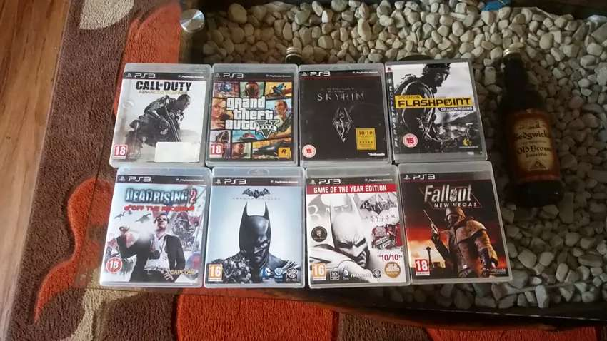 Ps3 game 0