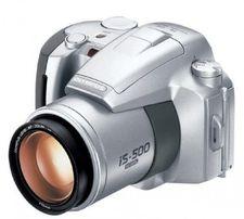 Фотоаппарат OLIMPYS IS-500