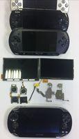 Ремонт игровых приставок PSP, PS Vita с гарантией!