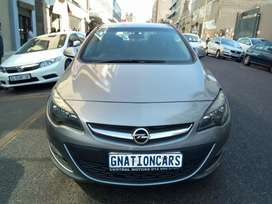 Opel astra turbo 1.4 for sell