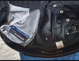 BMW padded jeans soze 36