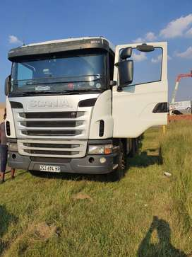 2012 scania g460 for sale