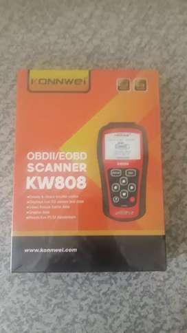 Konnwei KW808 Auto Engine scanner