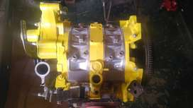 13b for sale bridge ported dowled light weight flywheel twin pack