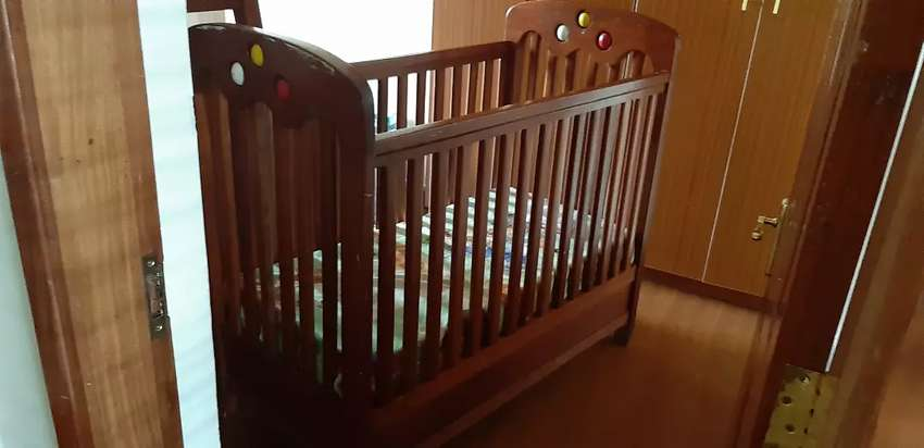 Baby bed 0