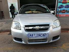 Chevrolet aveo 1.6 LS Auto for SELL