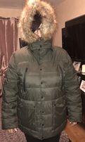 Kurtka zimowa Carry xxxl stan idealny tylko przymierzana