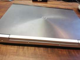 Hp Elitebook 8570w  I7  for parts